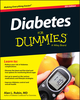 Diabetes For Dummies, 5th Edition (1119090725) cover image