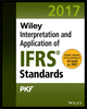 Wiley IFRS 2017: Interpretation and Application of IFRS Standards (1119340225) cover image