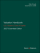 Valuation Handbook - U.S. Guide to Cost of Capital, 2007 U.S. Essentials Edition (1119398525) cover image