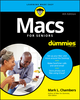 Macs For Seniors For Dummies, 4th Edition (1119607825) cover image