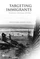 Targeting Immigrants: Government, Technology, and Ethics (1405112425) cover image