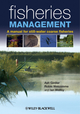 Fisheries Management: A Manual for Still-Water Coarse Fisheries (1405133325) cover image