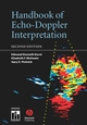 Handbook of Echo-Doppler Interpretation, 2nd Edition (1405146125) cover image