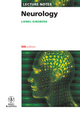 Lecture Notes: Neurology, 9th Edition (1405177225) cover image