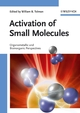 Activation of Small Molecules: Organometallic and Bioinorganic Perspectives (3527313125) cover image