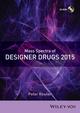 Mass Spectra of Designer Drugs 2015  (3527339825) cover image