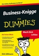 Business-Knigge für Dummies (3527639225) cover image
