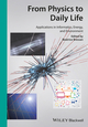 From Physics to Daily Life: Applications in Informatics, Energy, and Environment (3527687025) cover image