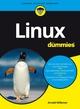 Linux für Dummies (3527803025) cover image