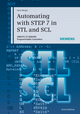 Automating with STEP 7 in STL and SCL: SIMATIC S7-300/400 Programmable Controllers, 6th Edition (3895784125) cover image