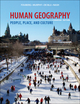 Human Geography, Canadian Edition (EHEP002225) cover image