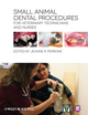 Small Animal Dental Procedures for Veterinary Technicians and Nurses (EHEP002625) cover image