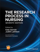 The Research Process in Nursing, 7th Edition (EHEP003325) cover image