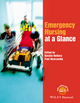 Emergency Nursing at a Glance (EHEP003525) cover image