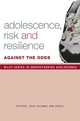 Adolescence, Risk and Resilience: Against the Odds (0470025026) cover image
