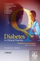 Diabetes in Clinical Practice: Questions and Answers from Case Studies (0470035226) cover image
