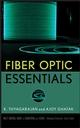 Fiber Optic Essentials  (0470097426) cover image