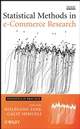 Statistical Methods in e-Commerce Research (0470120126) cover image