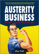 Austerity Business: 39 Tips for Doing More With Less (0470688726) cover image