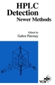 HPLC Detection: Newer Methods (0471188026) cover image