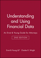 Understanding and Using Financial Data: An Ernst & Young Guide for Attorneys, Supplement, 2nd Edition (0471195626) cover image