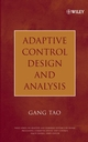 Adaptive Control Design and Analysis (0471274526) cover image