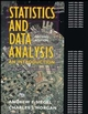 Statistics and Data Analysis: An Introduction, 2nd Edition (0471293326) cover image