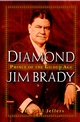 Diamond Jim Brady : Prince of the Gilded Age (0471391026) cover image