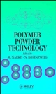 Polymer Powder Technology (0471938726) cover image
