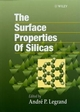 The Surface Properties of Silicas (0471953326) cover image