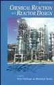 Chemical Reaction and Reactor Design (0471977926) cover image