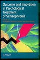 Outcome and Innovation in Psychological Treatment of Schizophrenia (0471978426) cover image