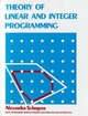 Theory of Linear and Integer Programming (0471982326) cover image