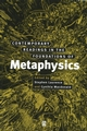 Contemporary Readings in the Foundations of Metaphysics (0631201726) cover image