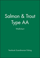 Salmon and Trout: Type AA Wallchart (0632039426) cover image