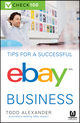 Tips For A Successful Ebay Business: Check 100 (0730308626) cover image