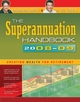 The Superannuation Handbook 2008-09 (0731409426) cover image