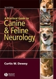 A Practical Guide to Canine and Feline Neurology, 2nd Edition (0813816726) cover image