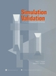 Simulation Validation: A Confidence Assessment Methodology (0818635126) cover image