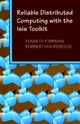 Reliable Distributed Computing with the Isis Toolkit (0818653426) cover image