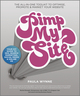 Pimp My Site: The DIY Guide to SEO, Search Marketing, Social Media and Online PR (0857082426) cover image