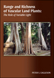 Range and Richness of Vascular Land Plants: The Role of Variable Light (0875907326) cover image