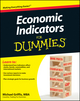 Economic Indicators For Dummies (1118037626) cover image