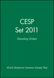 CESP Set 2011 (Standing Order)