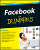 Facebook For Dummies, 4th Edition (1118095626) cover image
