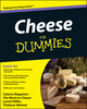 Cheese For Dummies (1118145526) cover image