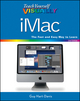 Teach Yourself VISUALLY iMac, 2nd Edition (1118147626) cover image