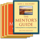 The Mentor's Starter Kit (1118161726) cover image