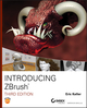 Introducing ZBrush 3rd Edition  (1118244826) cover image