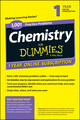 1,001 Chemistry Practice Problems For Dummies Access Code Card (1-Year Subscription) (1118849426) cover image